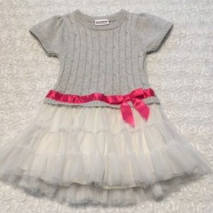 💕So pretty little girls dress💕